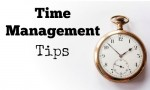 Time Management Tips: Balancing Work & Family