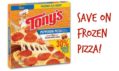 Bi Lo Stores >> Tony's Pizza Coupon + Frozen Food Coupons :: Southern Savers