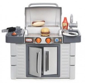 toy grill