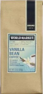 vanilla bean coffee