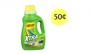 xtra laundry coupon
