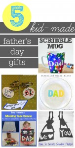 5 Kid Made Father 39 S Day Gift Ideas Southern Savers
