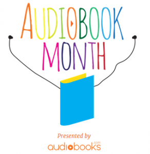 audiobook deal