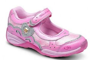aurora shoe