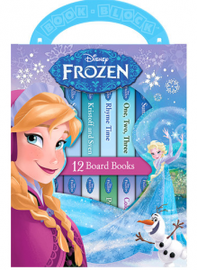 board book set