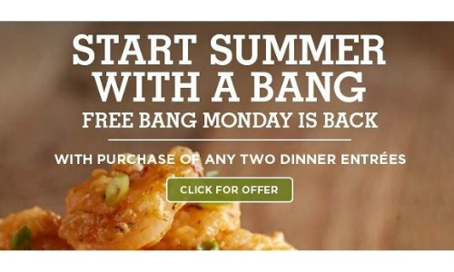 Bonefish Grill Coupons More Deals Southern Savers