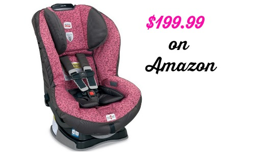 britax carseat
