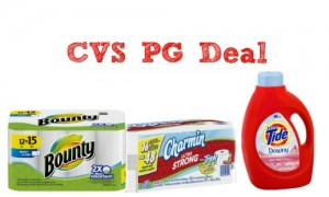 cvs pg deal