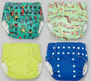 diaper set