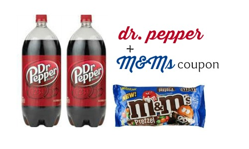 dr. pepper coupon