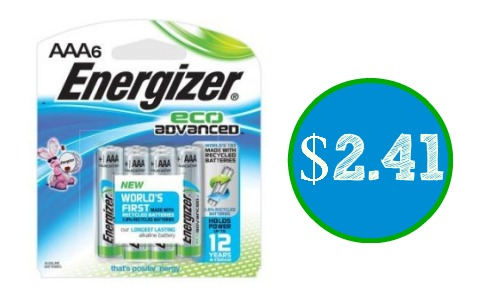 energizer eco-advanced batteries