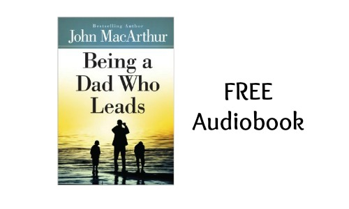 free audiobook john macarthur