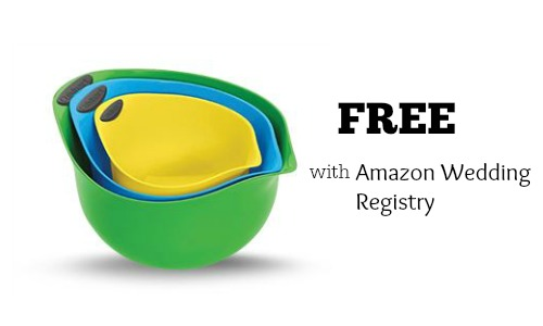 free cuisinart mixing bowls