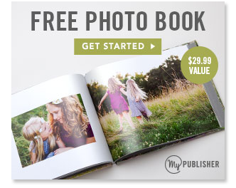 free mypublisher photo book