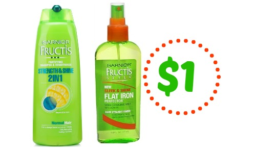 Garnier fructis styling products coupons