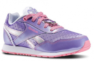 girls running shoe