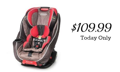 graco 65 car seat