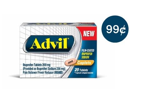 high value advil coupon