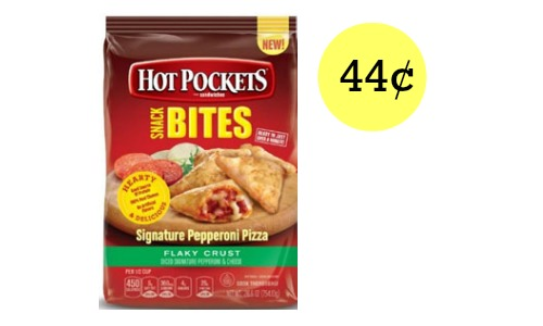 hot pocket bites coupon