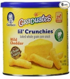 lil crunchies