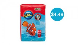 little swimmers coupon