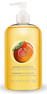 mango shower