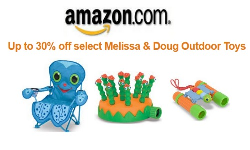 melissa doug amazon