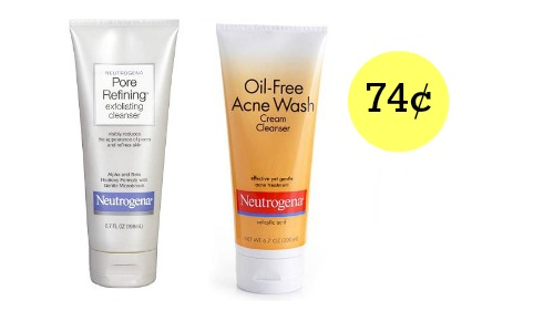 neutrogena cleanser coupons
