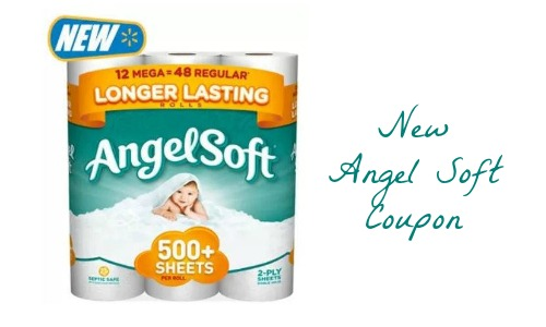 new angel soft coupon
