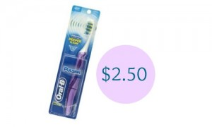 oral-b coupon