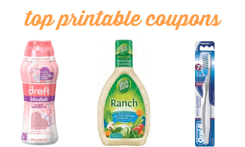 photo about Oral B Printable Coupons known as Greatest Printable Discount codes Oral-B Further :: Southern Savers