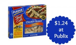 perdue short cuts coupon