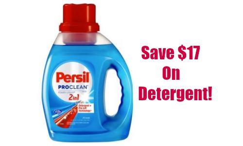 persil coupons