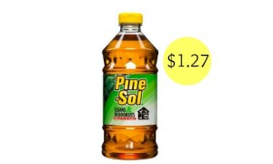 pine sol cleaner coupon