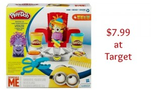 play doh minions disguise lab coupon