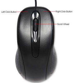 raygo mouse