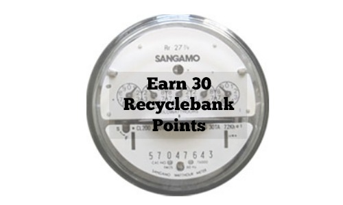 recyclebank rewards points