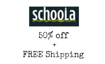 schoola back to school sale