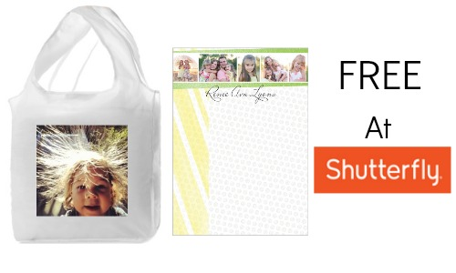 Shutterfly Deal: Free Reusable Shopping Bag :: Southern Savers