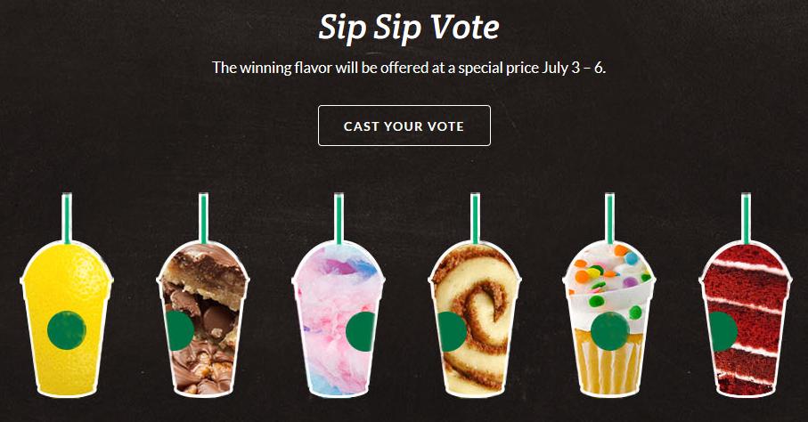 sip sip vote
