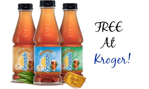 snapple deal