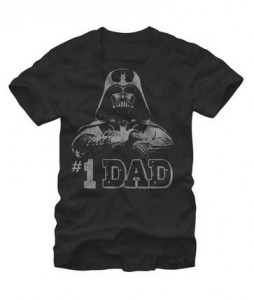 star wars dad