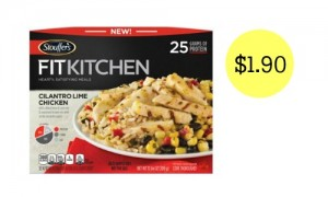 stouffers fit kitchen coupons