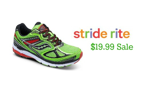 stride rite flash sale 1
