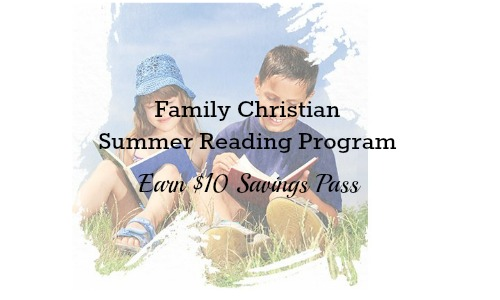 summer reading family christian