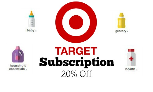 target subscription