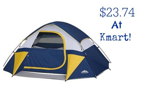 tent deal
