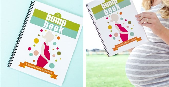 the bump book