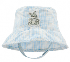 thumper swim hat