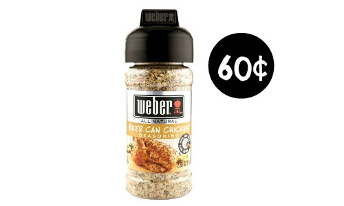 weber seasonings coupon